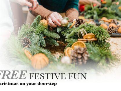 Free Festive Fun