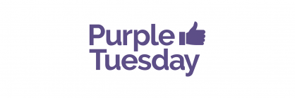 Purple Tuesday