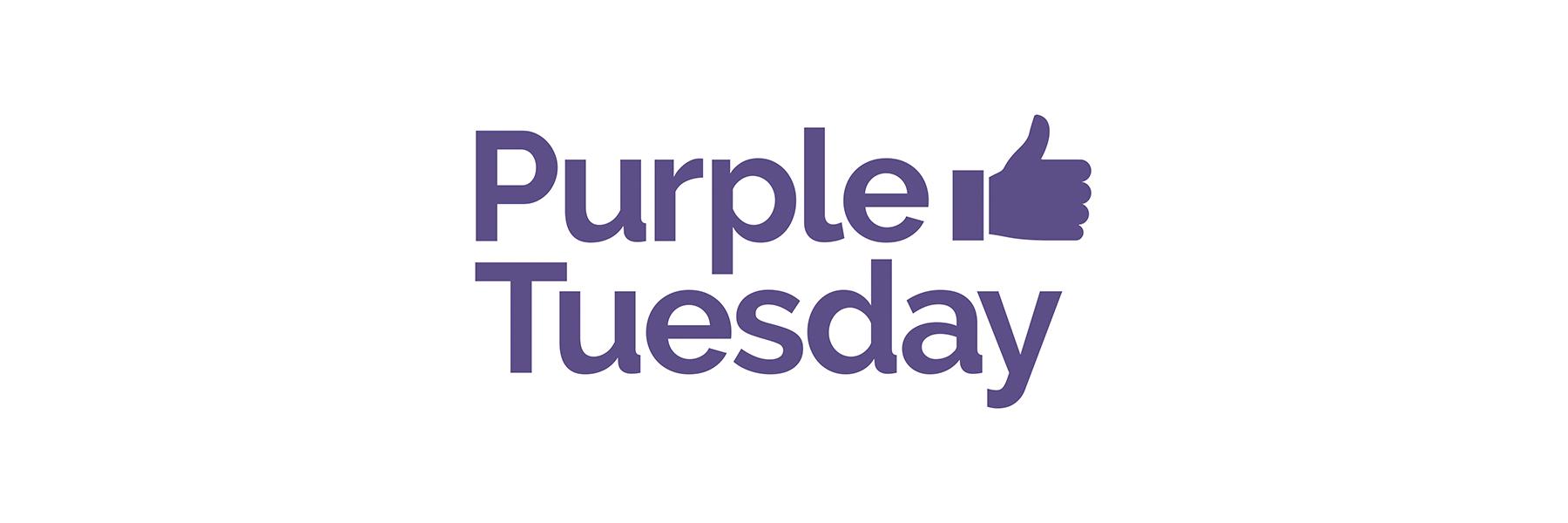 Purple Tuesday