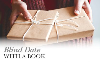Blind Date with a Book