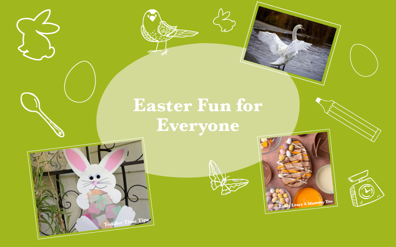 Egg-citing Easter Activity Pack